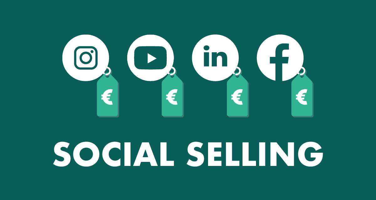 Selling on social media 10 important tips