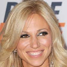 WHATEVER HAPPENED TO DEBBIE GIBSON?