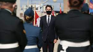 Canada Government is in prompt need of 400,000