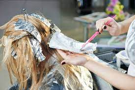 salons that specialize