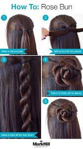 Get twisted hair easily