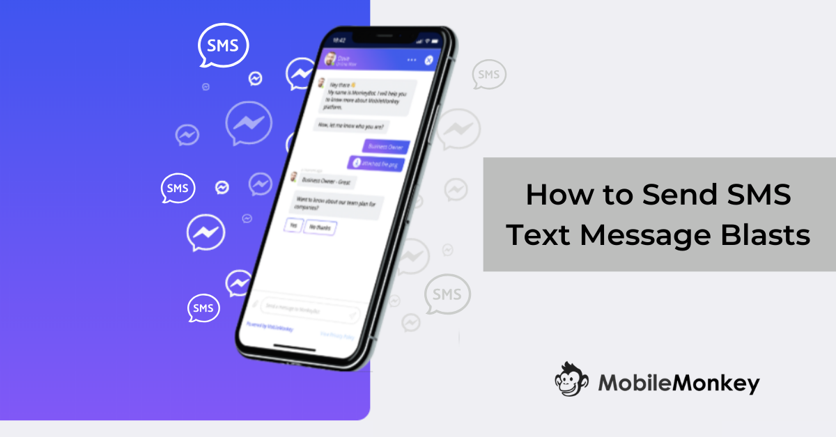 5 Ways to Grow Your Business's SMS Texting List
