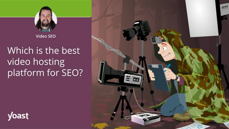 What is the best video hosting platform for SEO?