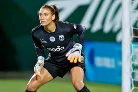 How much Hope Solo Worth?