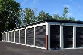 Here Are Top Reasons to Rent Storage Units