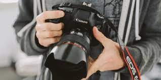 Step by step instructions to Recover Deleted Photos from a Canon Camera