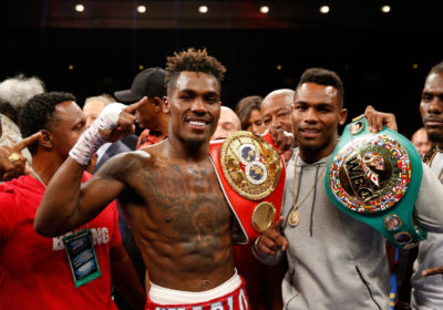 Jermall Charlo Net Worth and Boxer, House, Age, Wife, boxing match