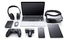Top 10 online electronics store
