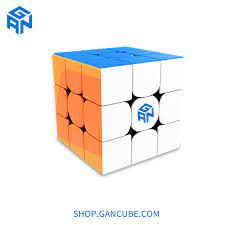 What Is gancube?
