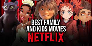 12 Best Movies for Kids